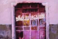 Cuban Graffiti