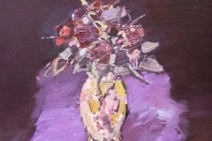 Study in Lilac