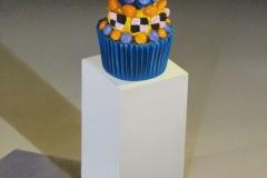 Cup Cake Montserrat