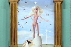 The Rebirth of Venus