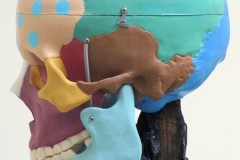 Totem - Detail