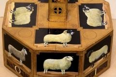 Treason of the Sheep - Detail