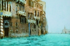 Dogana Venice