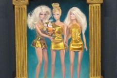 3 Rhinemaidens