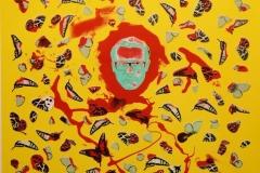 Wallpaper Acid Giclee Edition