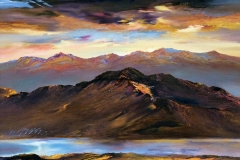 Sunset Torridon